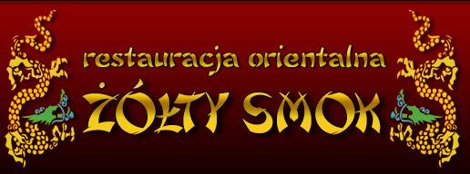 Restauracja orientalna - ŻÓŁTY SMOK - Bielsko-Biała